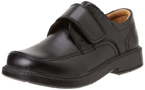 Image of Florsheim Kids' Berwyn JR Uniform Oxford Shoe (Toddler/Little Kid/Big Kid)