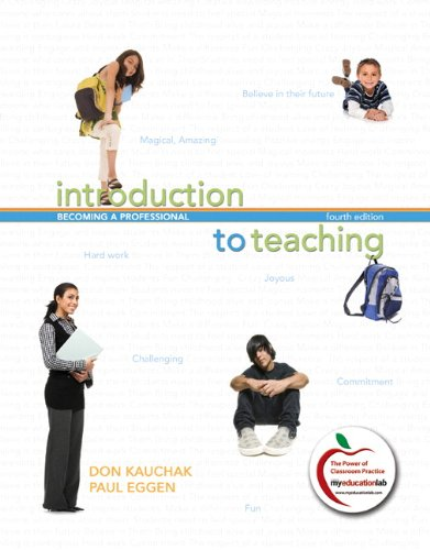 Introduction To Teaching Text
