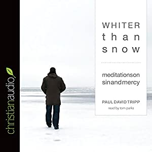 Whiter than Snow Audiobook