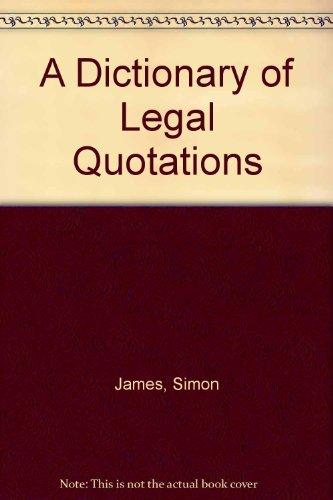 Book pdf quotations