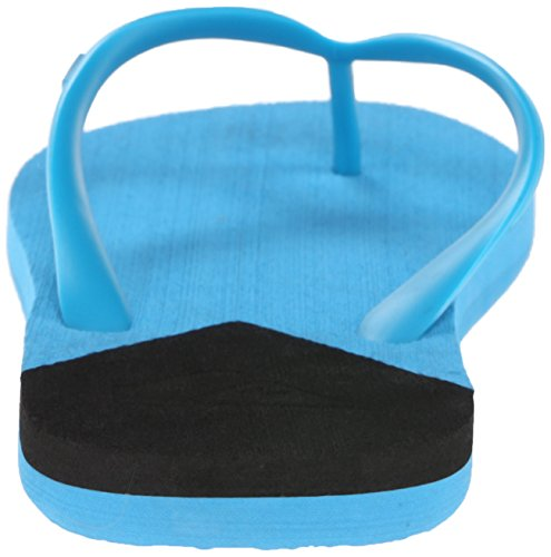 Men's Point Blue Molokai 3 Blue Wave Quiksilver New Black Sandal AdwCTqA