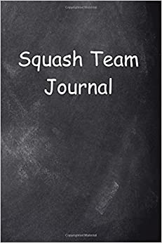 Descargar Elitetorrent Español Squash Team Journal Chalkboard Design: (notebook, Diary, Blank Book) Falco Epub