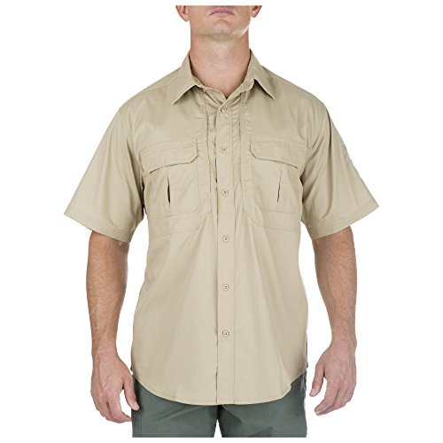 5.11 Tactical Taclite Pro Short-Sleeve Shirt