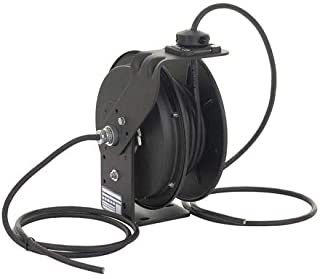 product image for Retractable Cord Reel with 50 ft. Cord 12/3