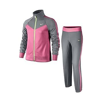 8f68c360e Nike - Chandal niña nike 679214 065 - D404 - 16  Amazon.co.uk  Sports    Outdoors