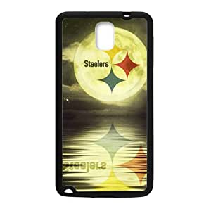 pittsburgh steelers logo Phone Case for Samsung Galaxy Note3