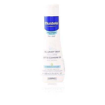 Mustela 3504105028190 baby body wash - Baby Body Washes (Piel normal, 200 ml, 1 pieza(s))