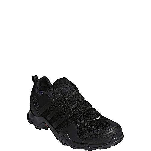 3621cd188 adidas outdoor Terrex AX2R GTX Hiking Shoe - Men's Black/Black/Grey Five 9.5