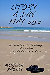 Story A Day May 2012