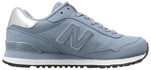 New Balance Womens 515v1 Sneaker Gray / Jade