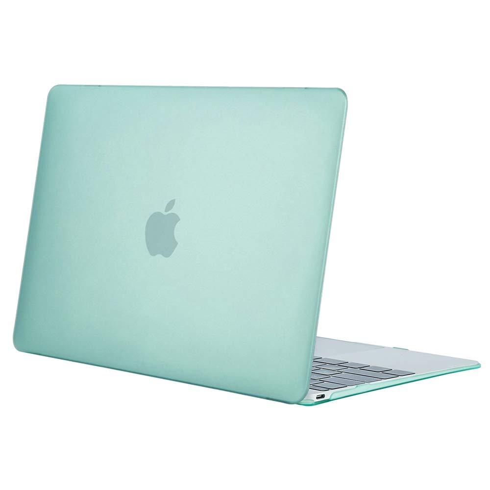 Cuarzo Rosa Ultra Delgado Carcasa R/ígida Protector de Pl/ástico Cubierta Versi/ón 2017//2016 // 2015 MOSISO Funda Dura Compatible MacBook Retina 12 Pulgadas A1534