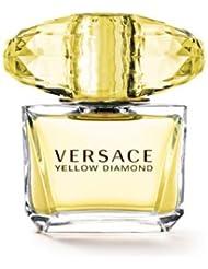 Versace Yellow Diamond by Versace 0.17 oz Mini EDT For...