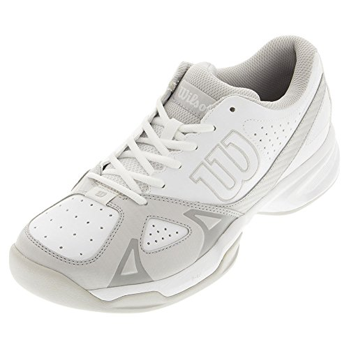 White Grey Grey 0 2 Mens Open Wilson Steel Rush Cool FAqXx7