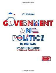 Government and Politics in Britain