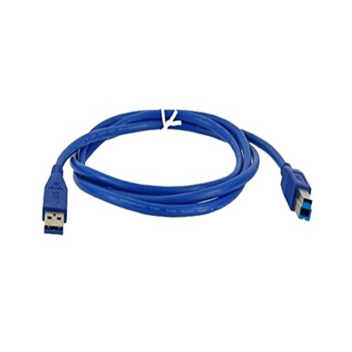 USB 3.0 AM BM Printer Cable 1.5 Meters - 9