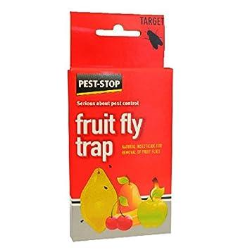 Pest-Stop Fruit Fly Trap Pelsis Ltd PSFFT