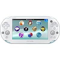 PlayStation Vita Wi-Fi Light blue/White...