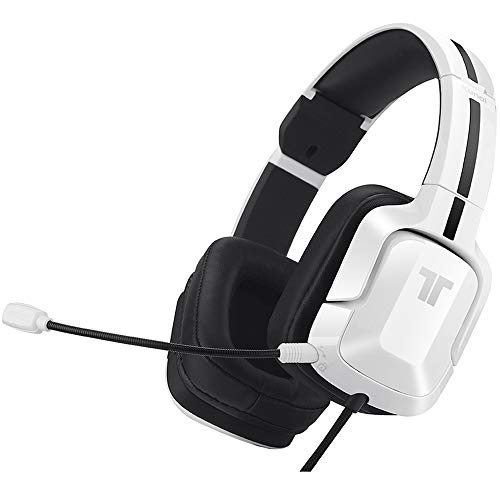 TRITTON Kunai Pro 7.1 Channel Surround Sound USB PC Gaming Headset Over Ear Headphones with Microphone, USB Gaming Headphones for Computer, PC, PS4, (Tritton Computers Headphones)