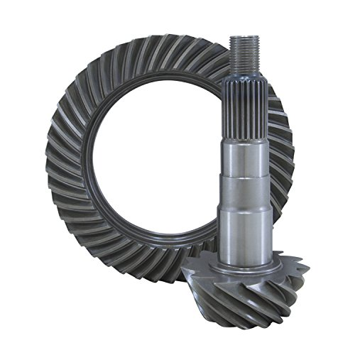G D30S-373TJ) Replacement Ring and Pinion Gear Set for Jeep TJ Dana 30 Short Pinion Differential (Jeep Wrangler Pinion)