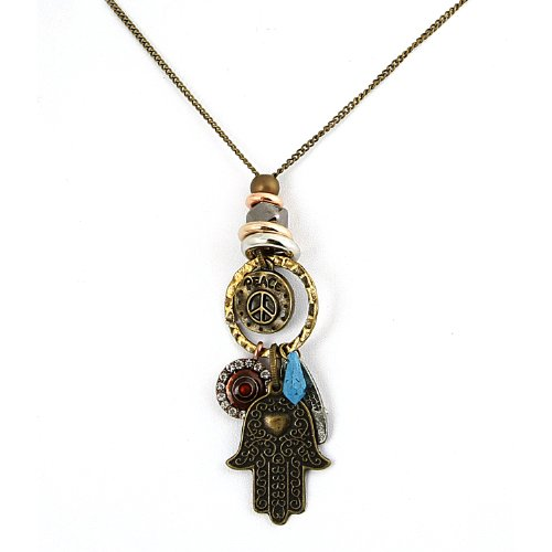 gold-chain-with-hamsa-hand-peace-symbol-wing-assorted-pendants