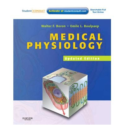 [ [ [ Medical Physiology [With Free Web Access] (Updated) [ MEDICAL PHYSIOLOGY [WITH FREE WEB ACCESS] (UPDATED) ] By Boron, Walter F ( Author )Dec-07-2011 Hardcover PDF