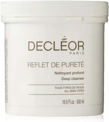 Decleor Deep Cleanser, Salon Size, 16.9 Ounce