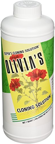 Olivia's Cloning Solution for Plants, 1-Quart