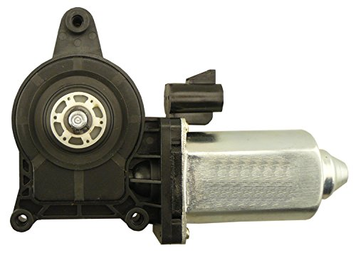 ACDelco 11M334 Professional Rear Power Window Motor