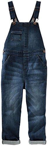 OshKosh B'gosh Girls Overall, Denim, - Oshkosh Kids Jeans