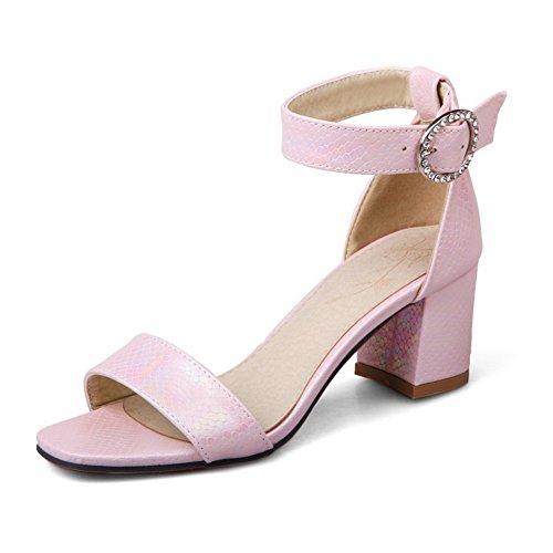 AN Pink AN Pink Donna AN Donna Ballerine Ballerine wIxUfT