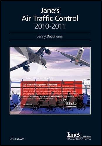 Jane's Air Traffic Control 2010-2011