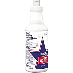 RENOWN GIDDS-297257 Powered By Butchers Charge Heavy-Duty Toilet Bowl Cleaner Rtu 32 Oz. - 297257