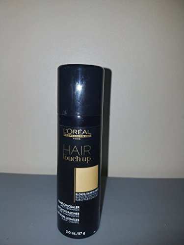 LOREAL Hair Touch Concealer Blonde