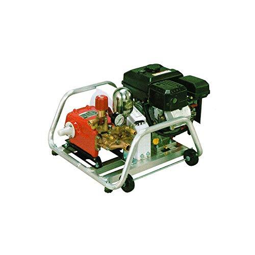 ハツタ セット動噴 (アルミフレーム) LP450MDX 初田工業 散布 洗浄 噴霧機 防J 代不 B07MHZZXRT