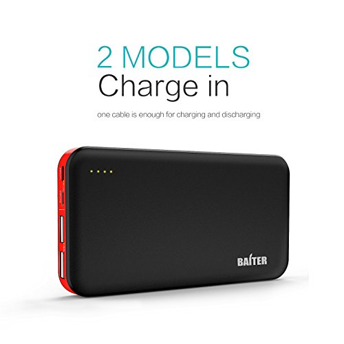 baiter Portable Charger power bank
