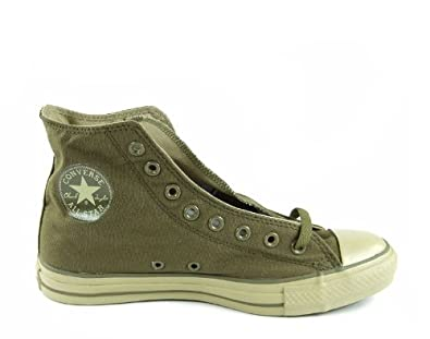 24b65ce6bf78 Converse CT Anarchy Hi beech   olive Green Size  8  Amazon.co.uk ...