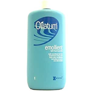 Amazon Com Oilatum Emollient 500ml By Oilatum Health