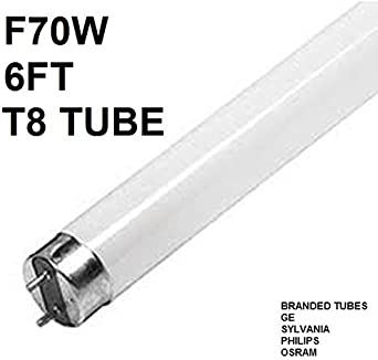 Standard T12 Fluorescent Tubes at PEW