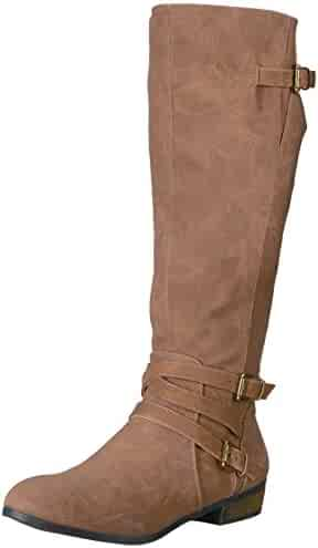 Madden Girl Women's Opus Fashion Boot
