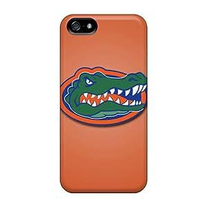 Iphone 5/5s Case Bumper Tpu Skin Cover For Florida Gators Accessories