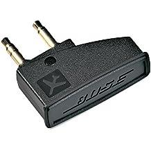 Bose adaptador de aerolíneas para audífonos