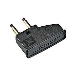 Bose headphones airline adapter