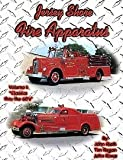 img - for Jersey Shore Fire Apparatus Classic Thruth' 60's book / textbook / text book