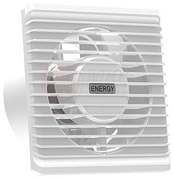 aspiratore 100 millimetri estrazione ventilazione standard di silenzio bagno cucina a basso consumo energetico