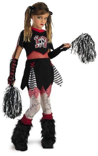 Cheerless Leader Costume - Medium ()