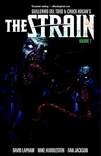 The Strain Volume 2 for $<!--$6.00-->
