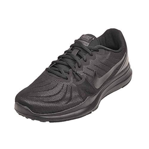 (NIKE in Season TR 7 Womens Cross Training Shoes Wide 2E, Black Size 10 US)