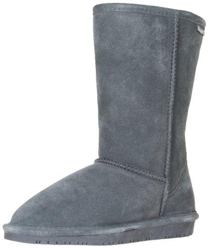 Bearpaw Emma Tall Girls Suede Boots