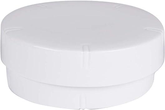 Bo/îte /à camembert en porcelaine 14.5 cm Table Passion