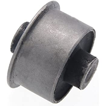 CarPartsDepot 349-36101-10 FRONT LOWER VALANCE SPOILER APRON PLASTIC REPLACEMENT MAT BLACK NI1095120